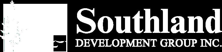 Southland Development Group White Logo.fw